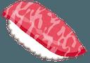 :sushi_ootoro: