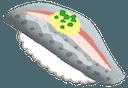:sushi_iwashi: