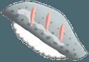 :sushi_kohada: